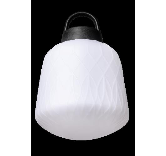 ETH Outdoor Joey Straight hanglamp  D:225mm x H375mm IP44 E27 exclusief lichtbron Overigen