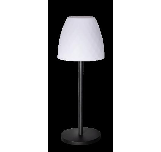 ETH Outdoor Terry Tafellamp 1x E27 max. 25Watt H:650mm D:250MM Overigen