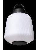 ETH Outdoor Joey Straight hanglamp D:225mm x H:375mm met Bluetooth Speaker dimbaar - afstandsbediening Overigen