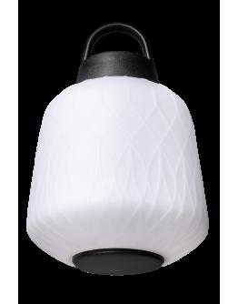 ETH Outdoor Joey Straight hanglamp D:225mm x H:375mm met Bluetooth Speaker dimbaar - afstandsbediening