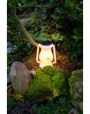 ETH Outdoor Mine Hang LED Solar - USB charging - Candlelight Overigen