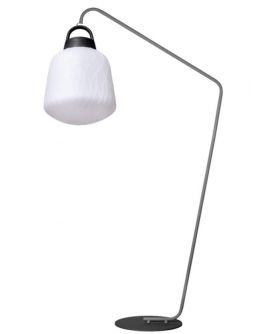 ETH Outdoor vloerlamp Joey Straight 1x E27 exclusief lichtbron