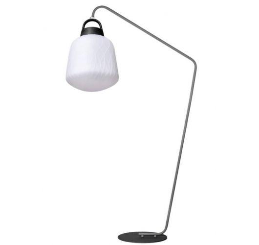 ETH Outdoor vloerlamp Joey Straight 1x E27 exclusief lichtbron Overigen