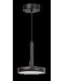 Air - Zwart Hanglampen