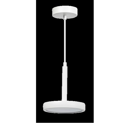 Air - Wit Hanglampen
