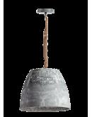 Fiber Bucket Hanglampen