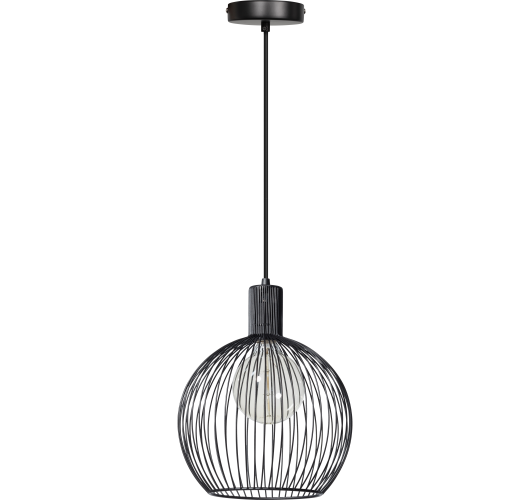 ETH Hanglamp Wire | Ø30 CM Plafondlamp