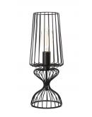 ETH Tafellamp Wire | Zwart Tafellampen
