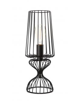 ETH Tafellamp Wire | Zwart