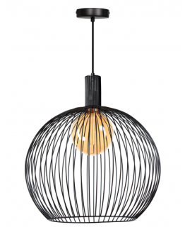 ETH Hanglamp Wire | Ø60 CM