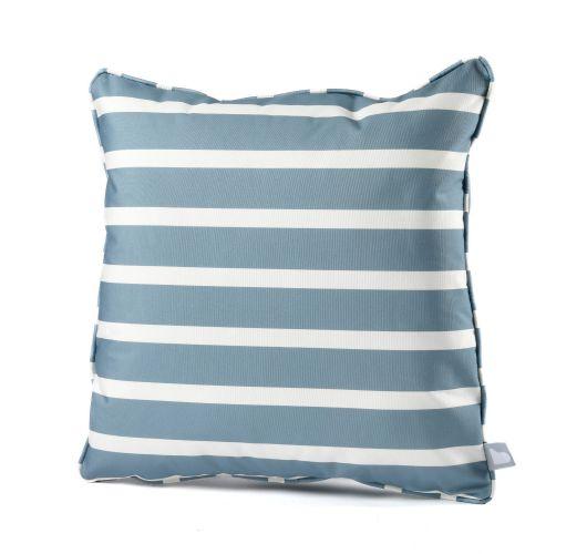 Extreme Lounging B-cushion Awning Stripe   Sea Blue Overigen