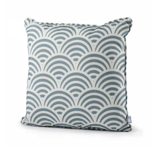 Extreme Lounging B-cushion Shell | Sea Blue Overigen