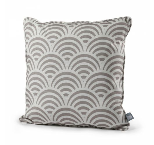 Extreme Lounging B-cushion Shell | Silver Grey  Overigen