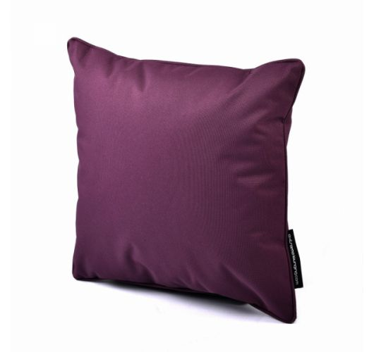 Extreme Lounging B-cushion | Paars Overigen
