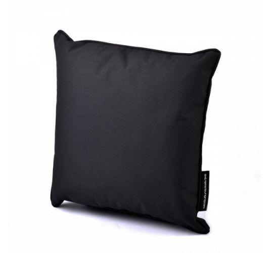 Extreme Lounging B-cushion | Zwart Overigen