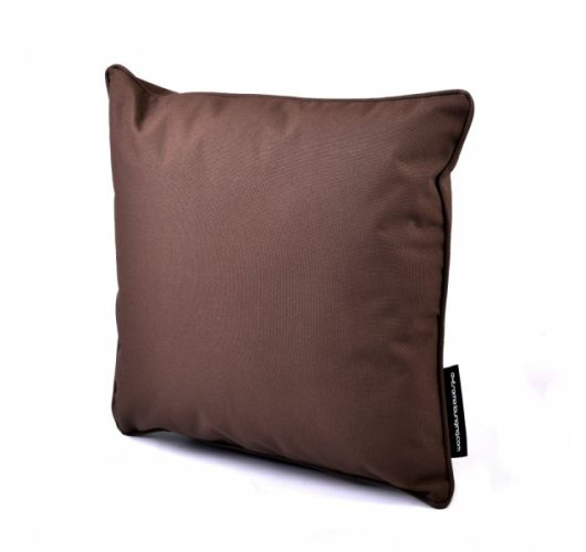 Extreme Lounging B-cushion | Bruin Overigen