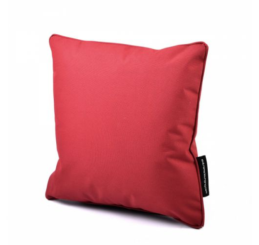 Extreme Lounging B-cushion | Rood Overigen