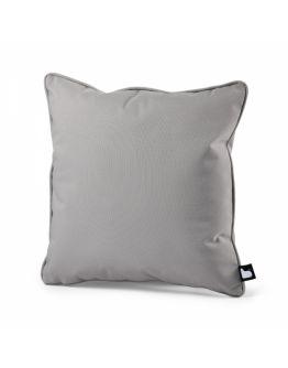 Extreme Lounging B-cushion | Silver Grey