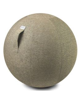 Vluv STOV Zitbal Pebble | 60-65cm