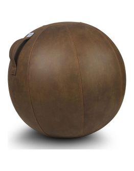 Vluv VEEL Zitbal Cognac | 60-65cm