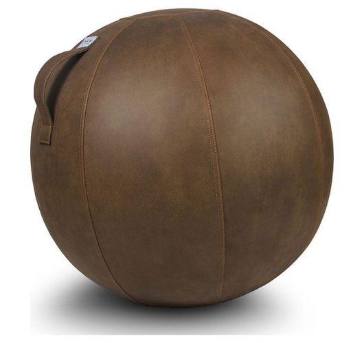Vluv VEEL Zitbal Cognac | 60-65cm Overigen