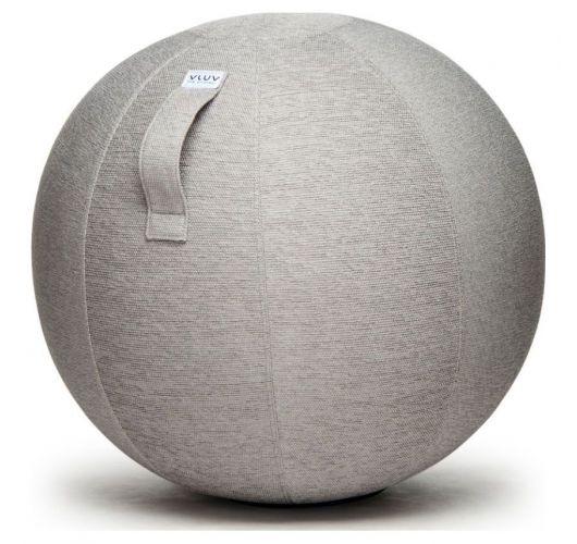 Vluv STOV Zitbal Concrete | 60-65cm Overigen