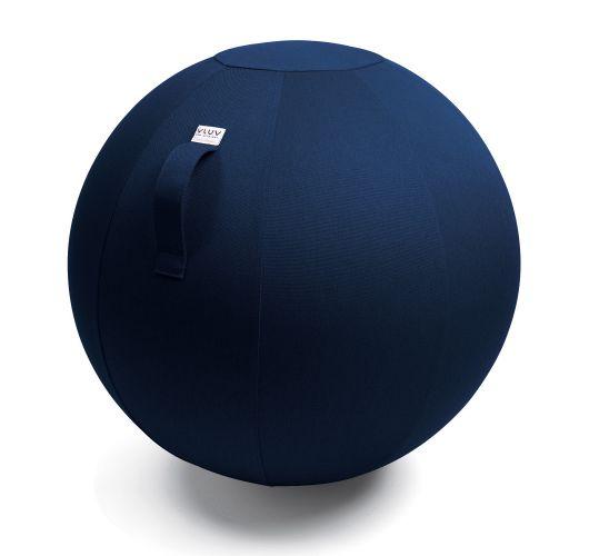 Vluv LEIV Zitbal Royal Blue | 70-75cm Overigen