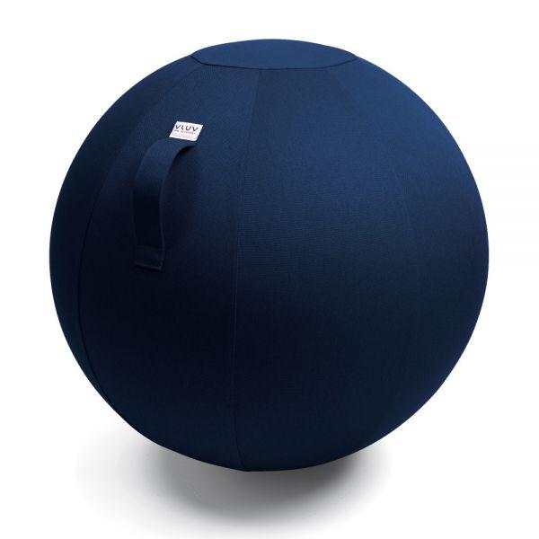Vluv LEIV Zitbal Royal Blue | 70-75cm