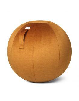 Vluv BOL VARM Zitbal Pumpkin | 60-65cm
