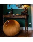 Vluv BOL VARM Zitbal Pumpkin | 70-75cm Overigen