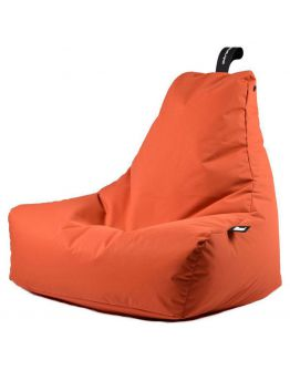 Extreme Lounging B-Bag Mighty-B Zitzak | Oranje