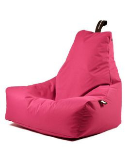 Extreme Lounging B-Bag Mighty-B Zitzak | Roze