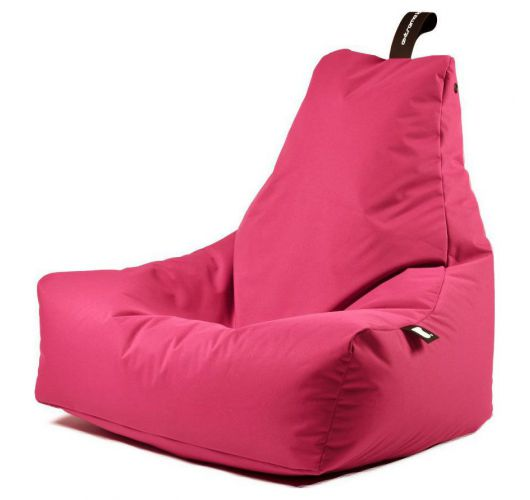 Extreme Lounging B-Bag Mighty-B Zitzak | Roze Overigen