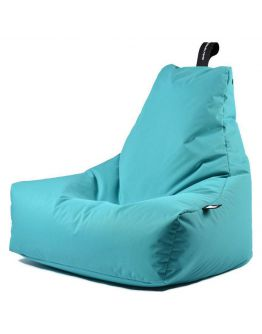 Extreme Lounging B-Bag Mighty-B Zitzak | Aqua