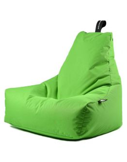 Extreme Lounging B-Bag Mighty-B Zitzak | Lime
