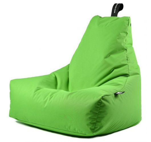 Extreme Lounging B-Bag Mighty-B Zitzak | Lime Overigen