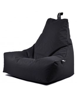 Extreme Lounging B-Bag Mighty-B Zitzak | Zwart