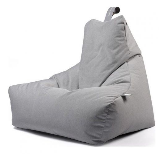 Extreme Lounging B-Bag Mighty-B Zitzak | Pastel Grijs Overigen