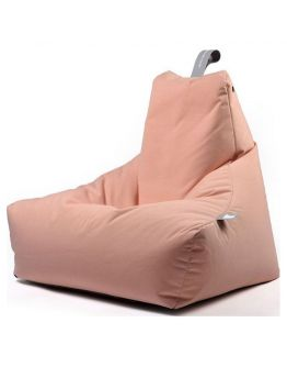 Extreme Lounging B-Bag Mighty-B Zitzak | Pastel Oranje