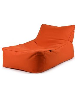 Extreme Lounging B-Bed Lounger Ligbed | Oranje