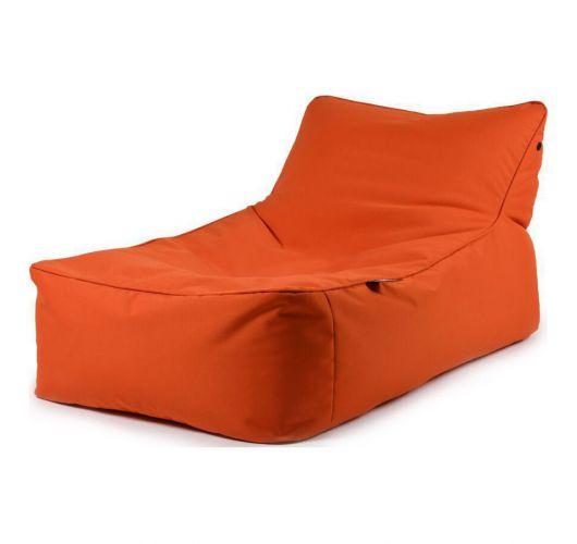 Extreme Lounging B-Bed Lounger Ligbed | Oranje Overigen