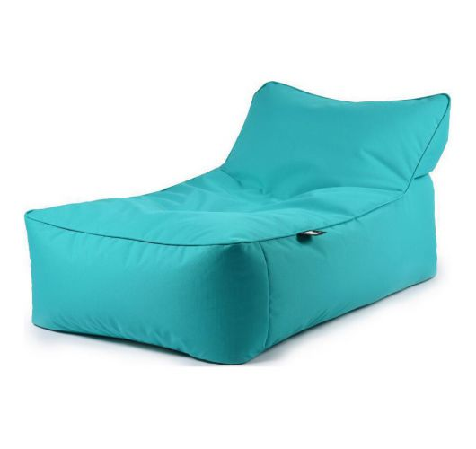 Extreme Lounging B-Bed Lounger Ligbed | Turquoise  Overigen