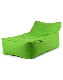 Extreme Lounging B-Bed Lounger Ligbed | Lime