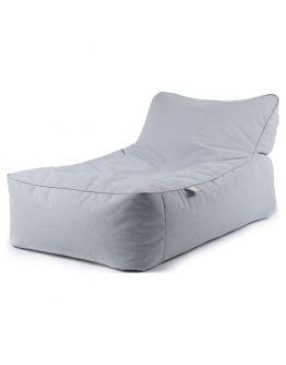 Extreme Lounging B-Bed Lounger Ligbed | Pastel Blauw