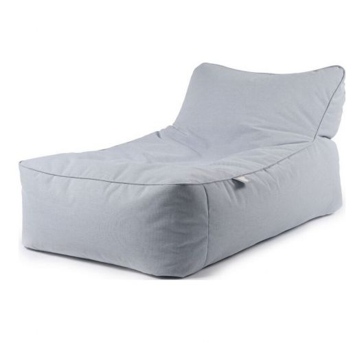 Extreme Lounging B-Bed Lounger Ligbed | Pastel Blauw Overigen