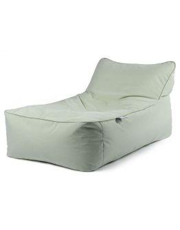 Extreme Lounging B-Bed Lounger Ligbed | Pastel Groen