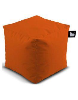 Extreme Lounging B-Box Poef | Oranje