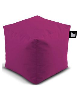 Extreme Lounging B-Box Poef | Roze