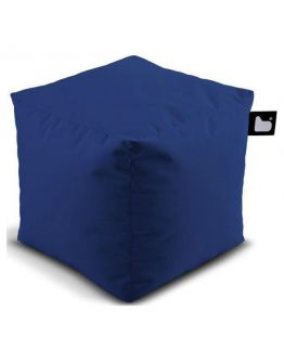 Extreme Lounging B-Box Poef | Royalblue