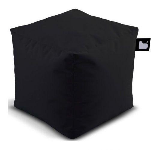 Extreme Lounging B-Box Poef | Zwart Overigen